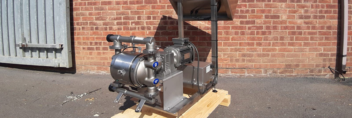 industry pump solutions